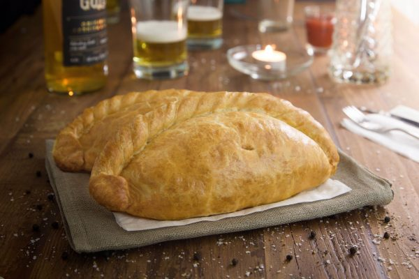 Steak Pasties - CornishPasties.com